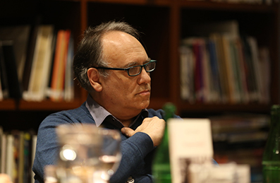 Jorge Monteleone (2019)