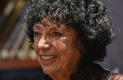 Luisa Valenzuela (2018)